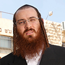 Rabbi Chaim Elazar Rosenfeld