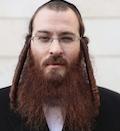 Rabbi Chaim Elazar Rosenfeld